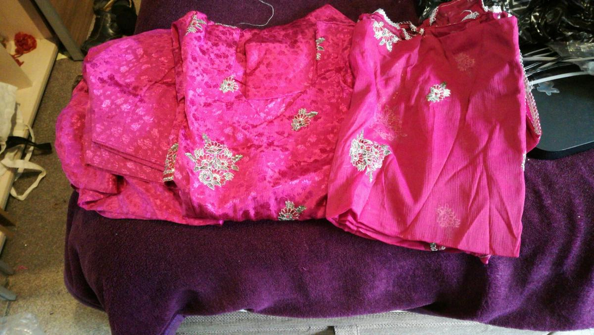 asian suit in WV14 Dudley for £7 00 for sale - Shpock