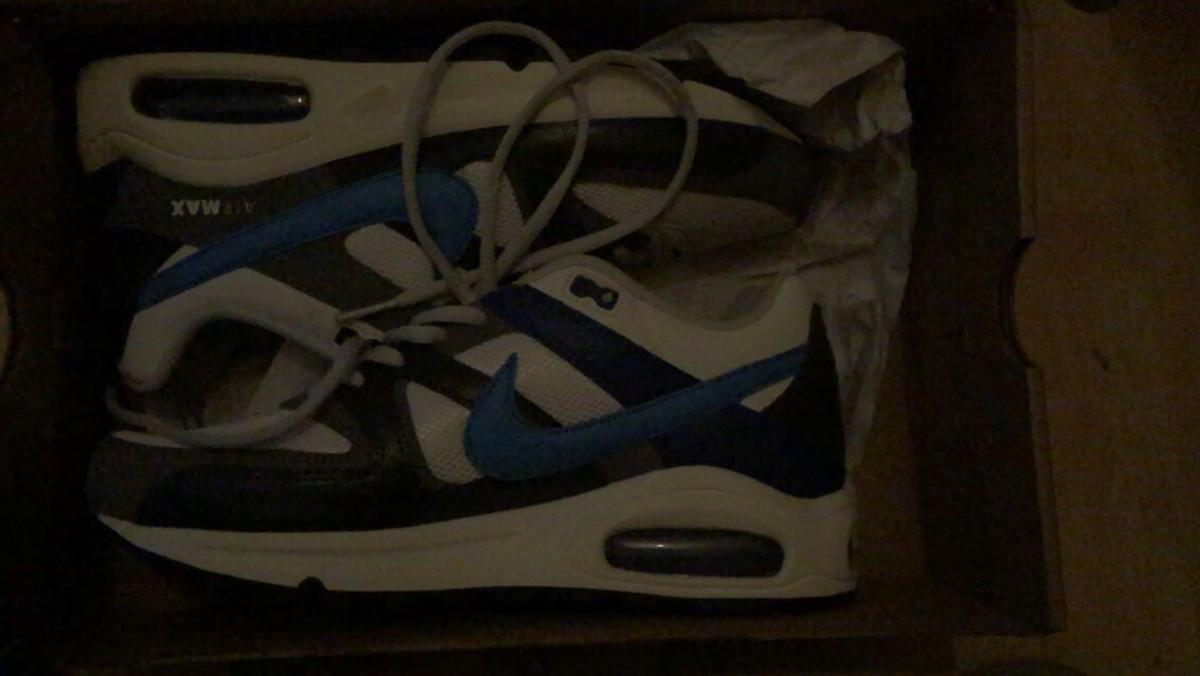 outlet for sale cheap for discount new arrive Nike Air Max Command
