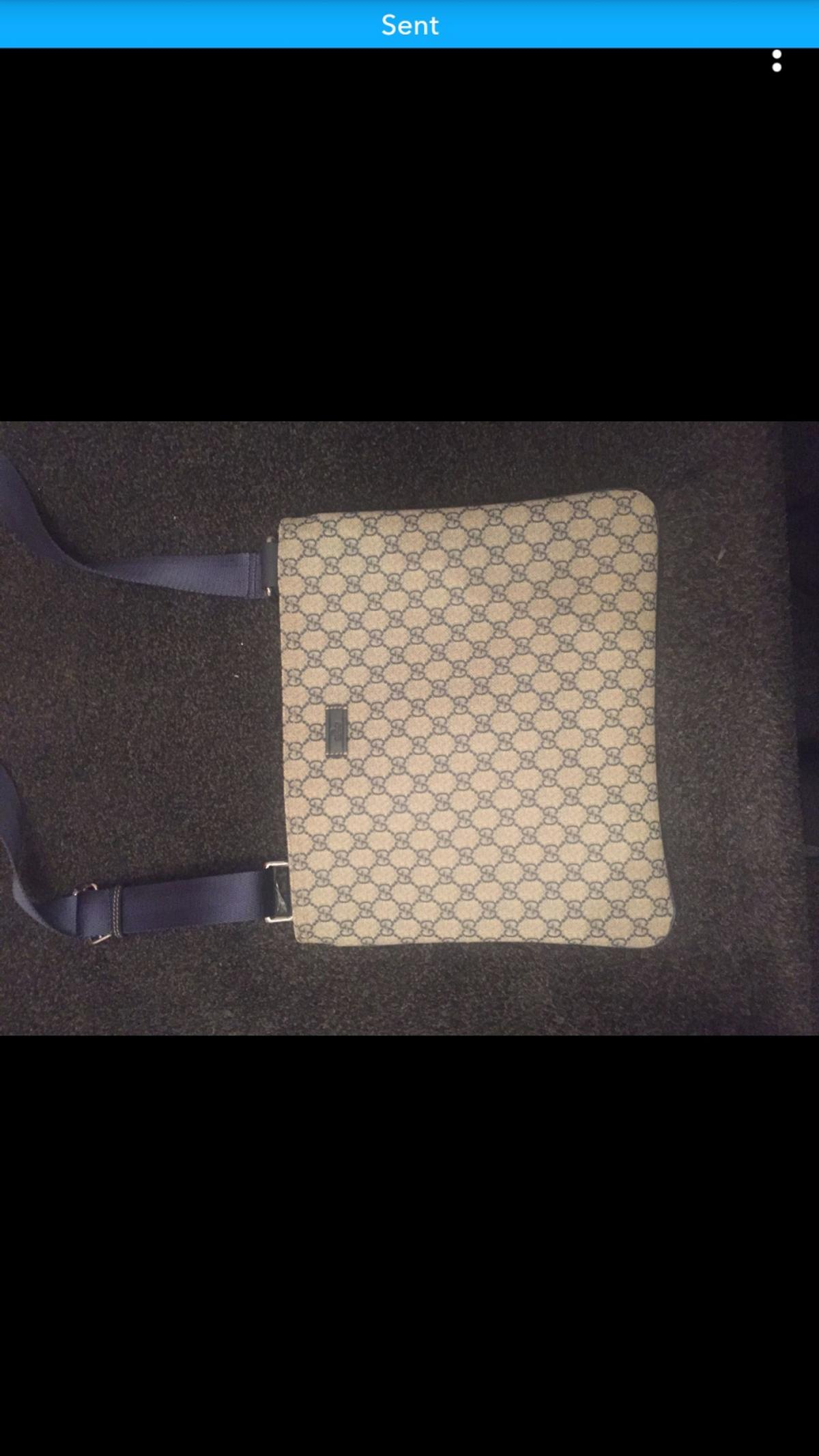 6ba38203c Gucci Men Bag (Open to offers and could swap) in M16 Manchester for ...