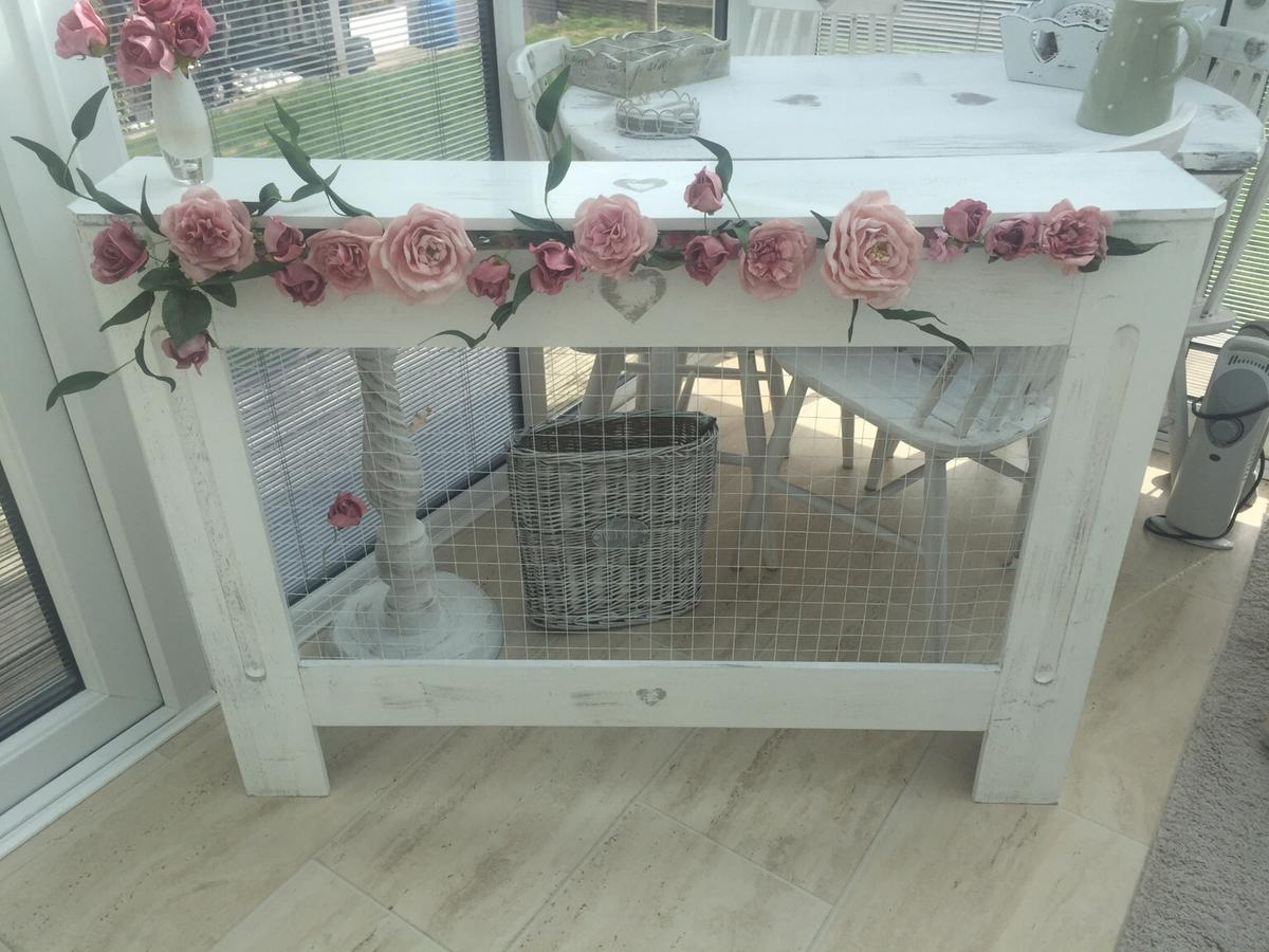 Prime Shabby Chic Radiator Cover In Ls27 Leeds For 35 00 For Sale Download Free Architecture Designs Scobabritishbridgeorg