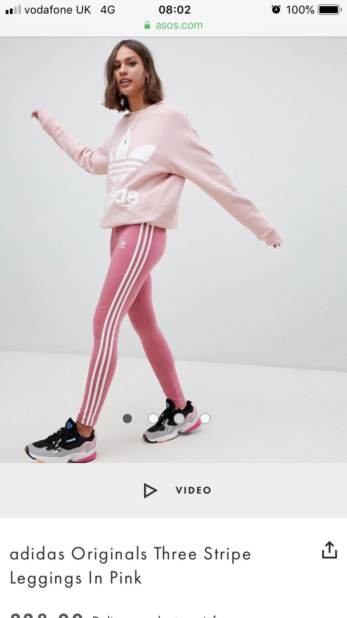 high fashion low cost super cheap Ladies Adidas Leggings