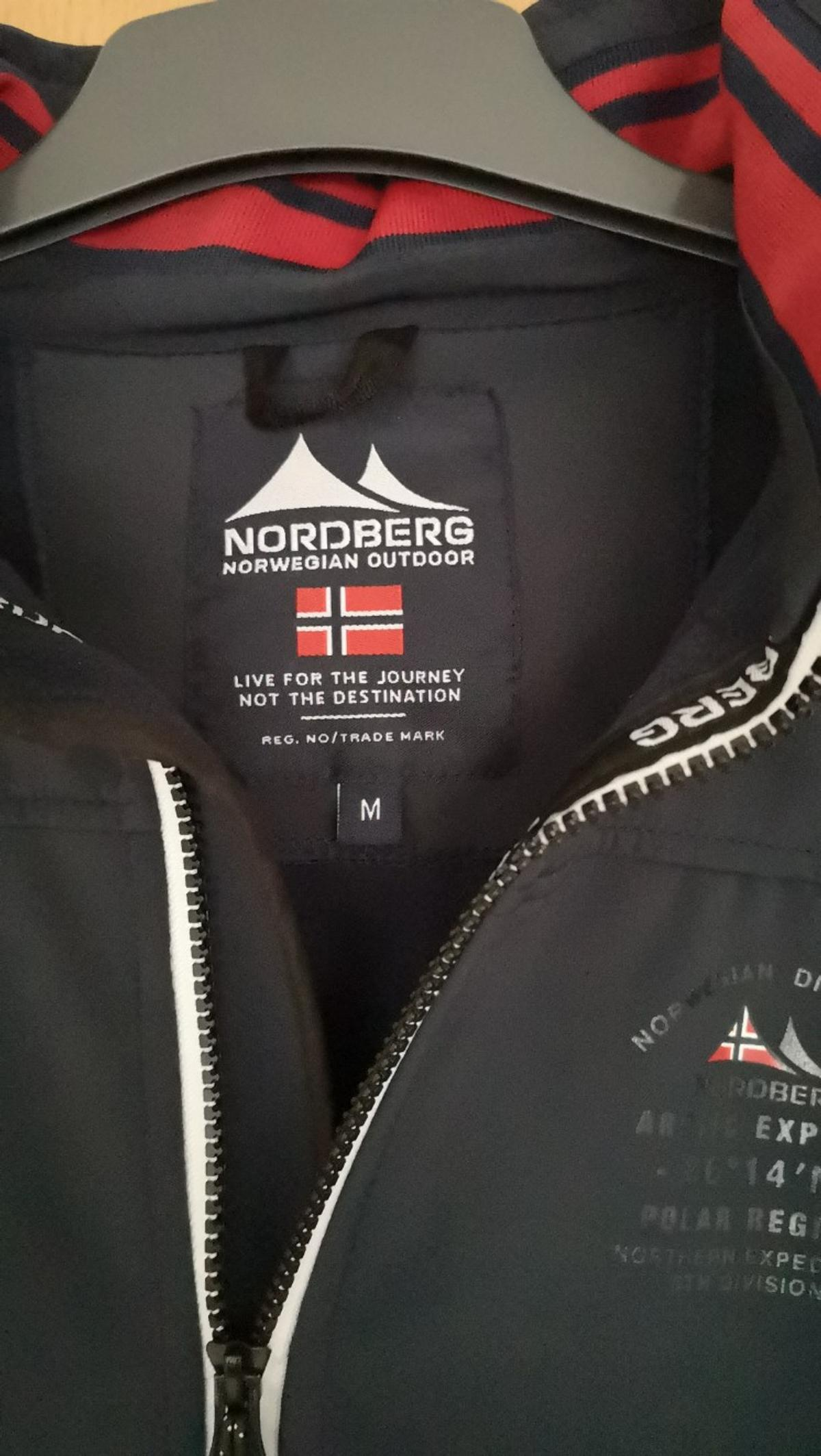 nordberg outdoor jacken softshell