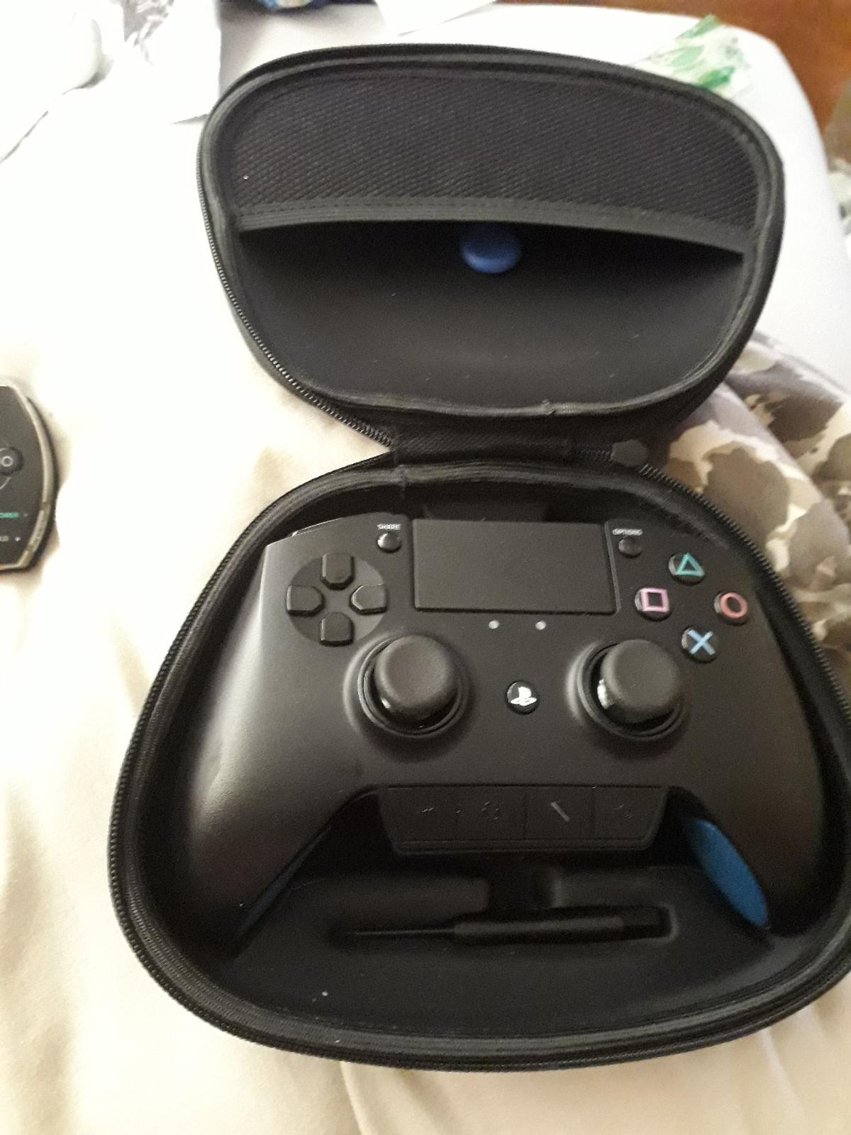 Razer Raiju Ps4 Controller And Psp In Rm13 Havering For 70 00 For Sale Shpock 158,349 likes · 19,428 talking about this. razer raiju ps4 controller and psp