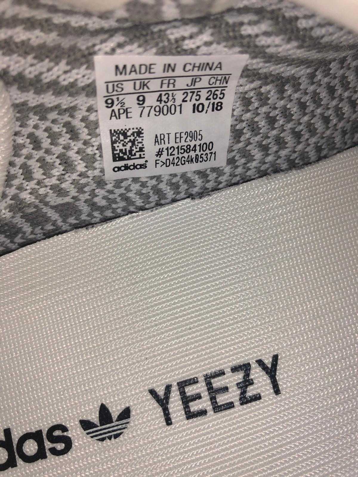 Sek Reflective Partille Yeezy Non For In 350 V2 Boost Static 43360 CQerdxBoW