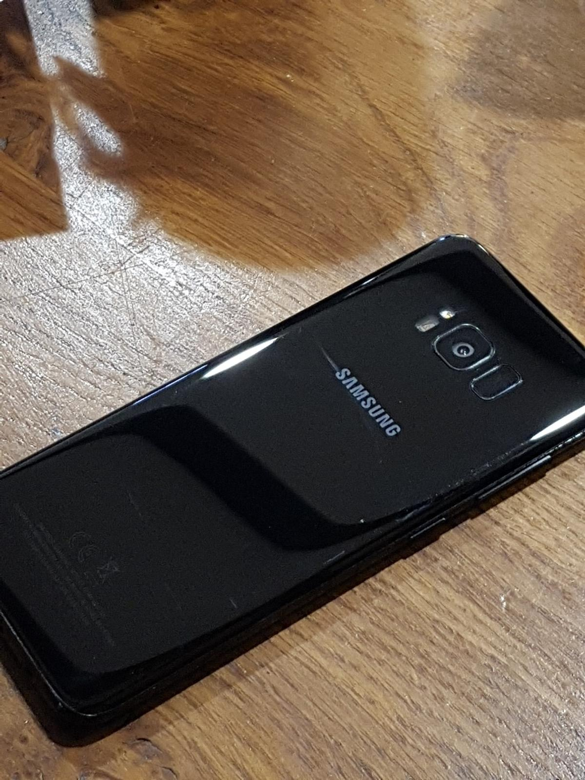 Samsung Galaxy S8 Sim Karte.Samsung Galaxy S8 In Tn6 Wealden For 210 00 For Sale Shpock