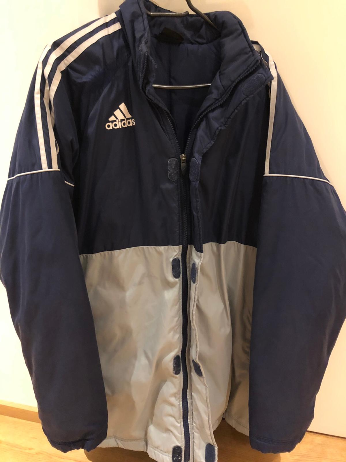 Adidas Coach Jacke in 6900 Bregenz for €20.00 for sale | Shpock