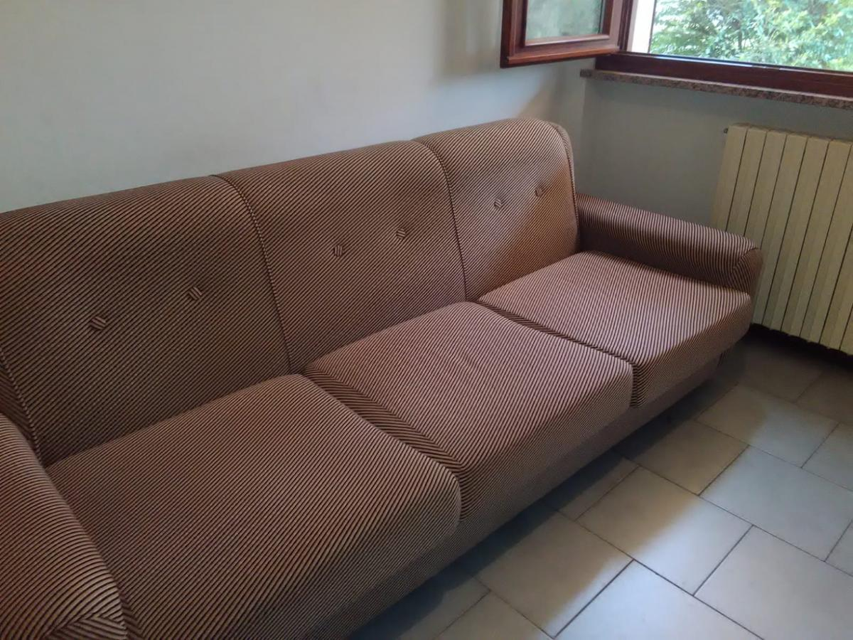 Divano Letto E Poltrona.Divano Letto E Poltrona In 25088 Toscolano Maderno For 50 00 For