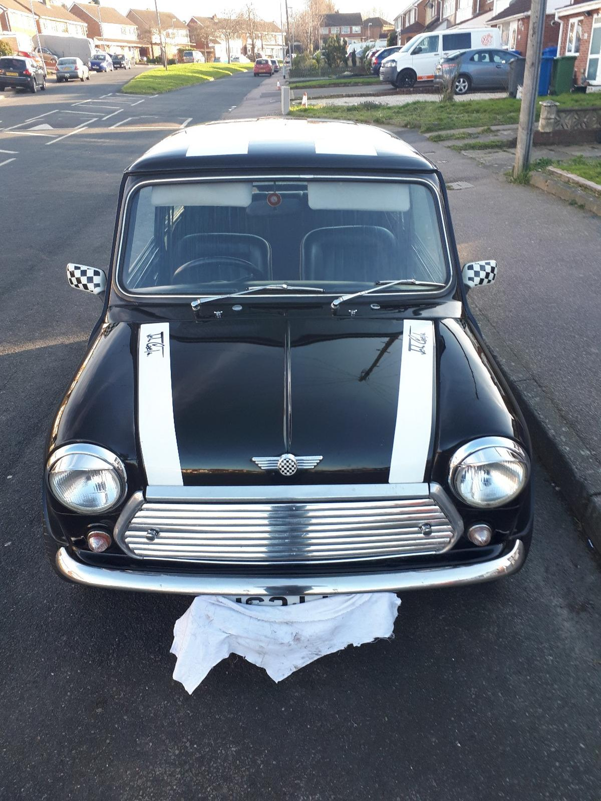721246368a0 rover mini Cooper spi for sale in B77 Tamworth for £4,000.00 for ...