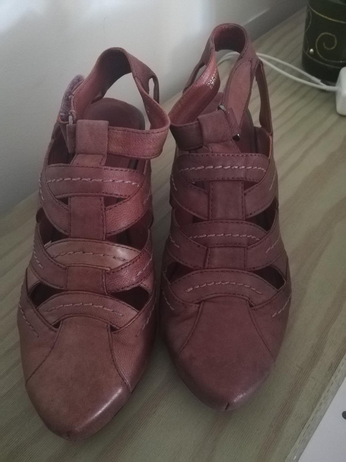 €13 TAMARIS LEDER Munich 00 for 81549 sale for SCHUHE in 2WHI9ED