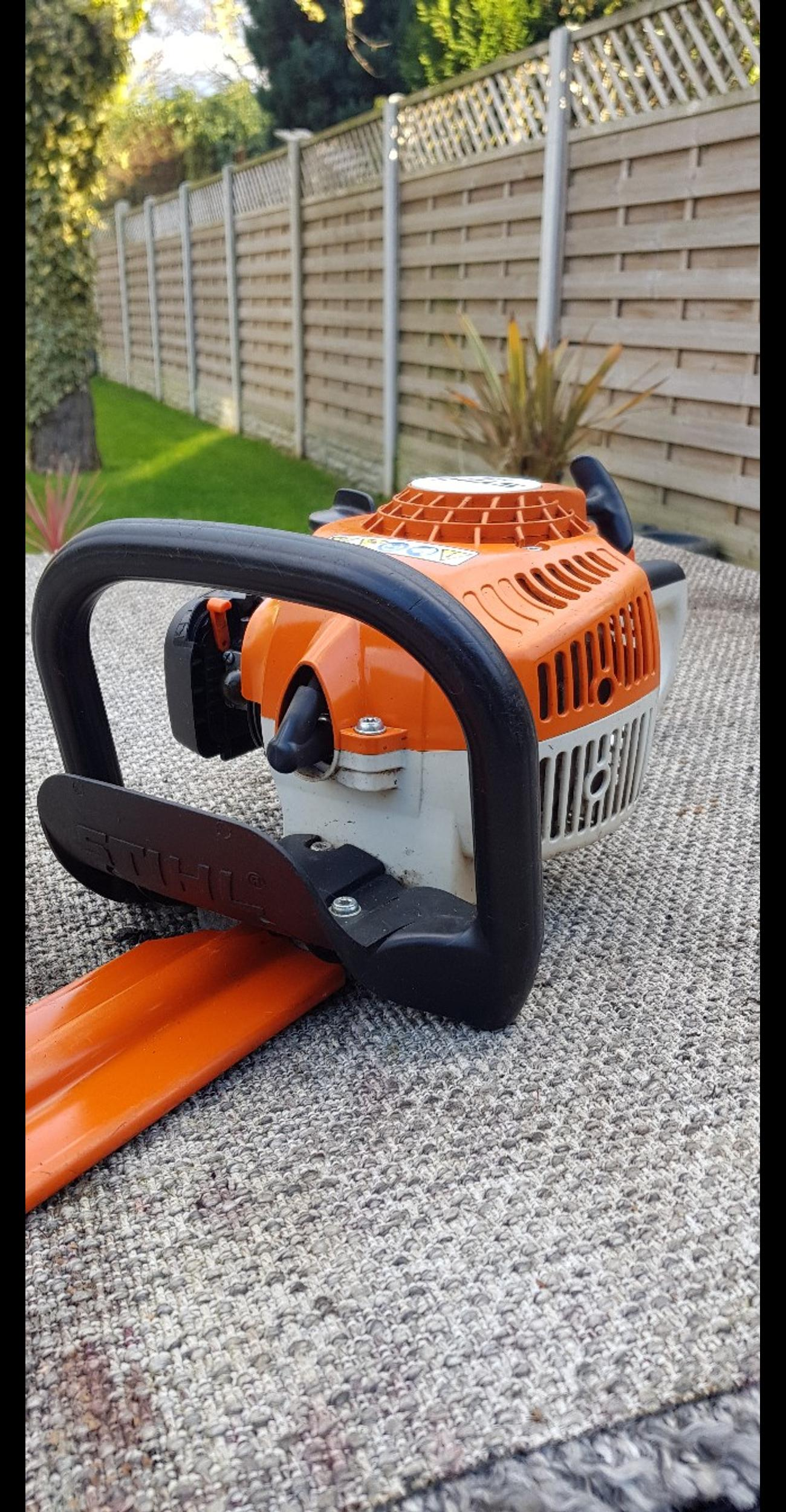 Stihl HS45 hedge trimmer in LS15 Leeds for £110 00 for sale