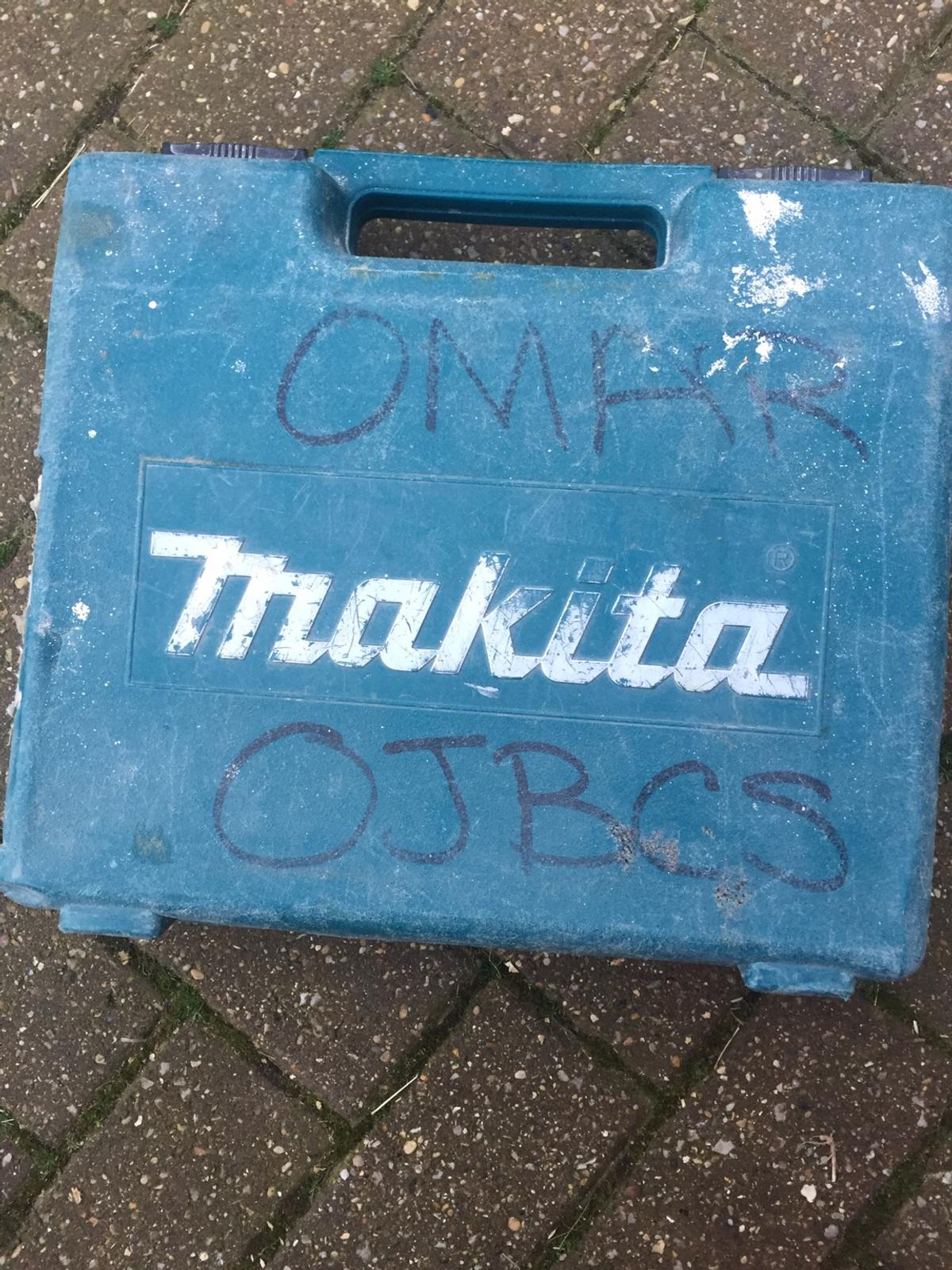 Makita 4351FCT in TW14 London for £100 00 for sale | Shpock