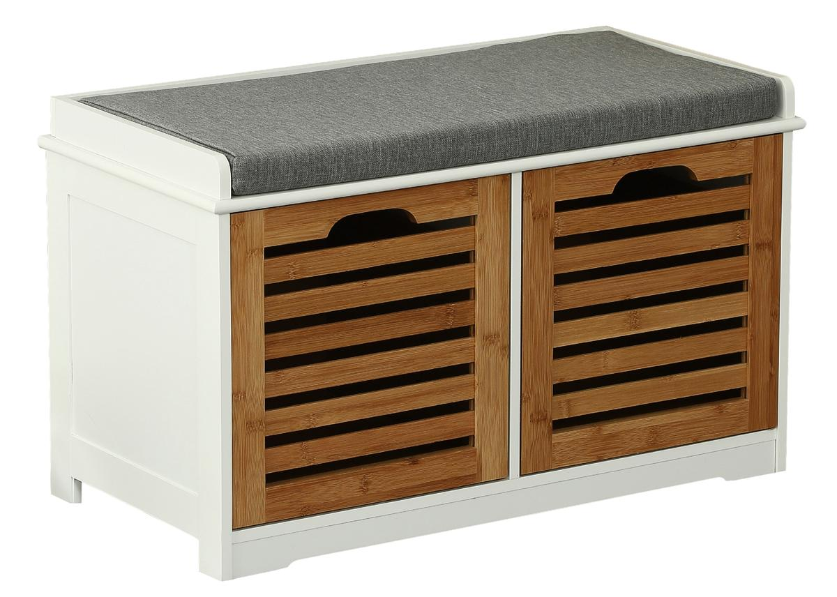 Pleasant Orolay Storage Bench With 2 Drawers In Yo31 York Fur 54 99 Ncnpc Chair Design For Home Ncnpcorg