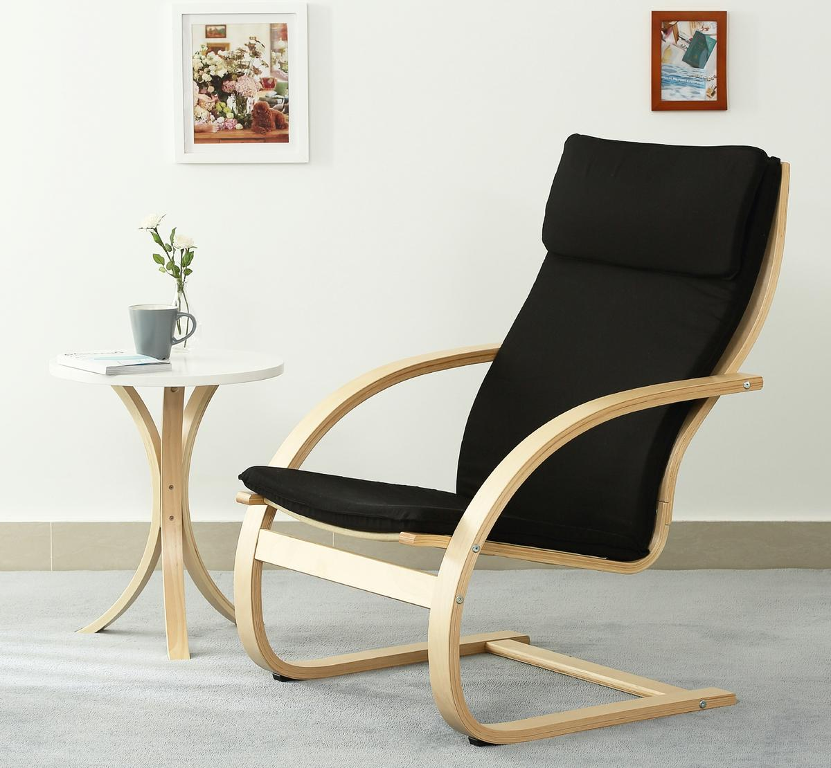 Orolay Comfortable Double Arch Lounge