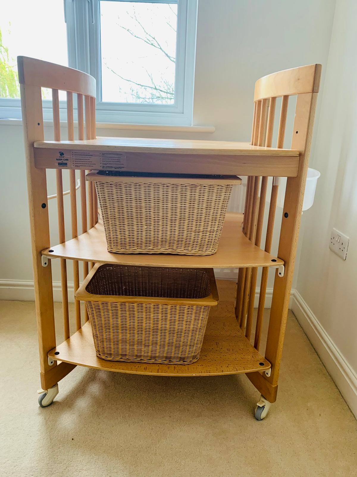 Remarkable Stokke Changing Table In Epping Forest For 30 00 For Sale Download Free Architecture Designs Embacsunscenecom