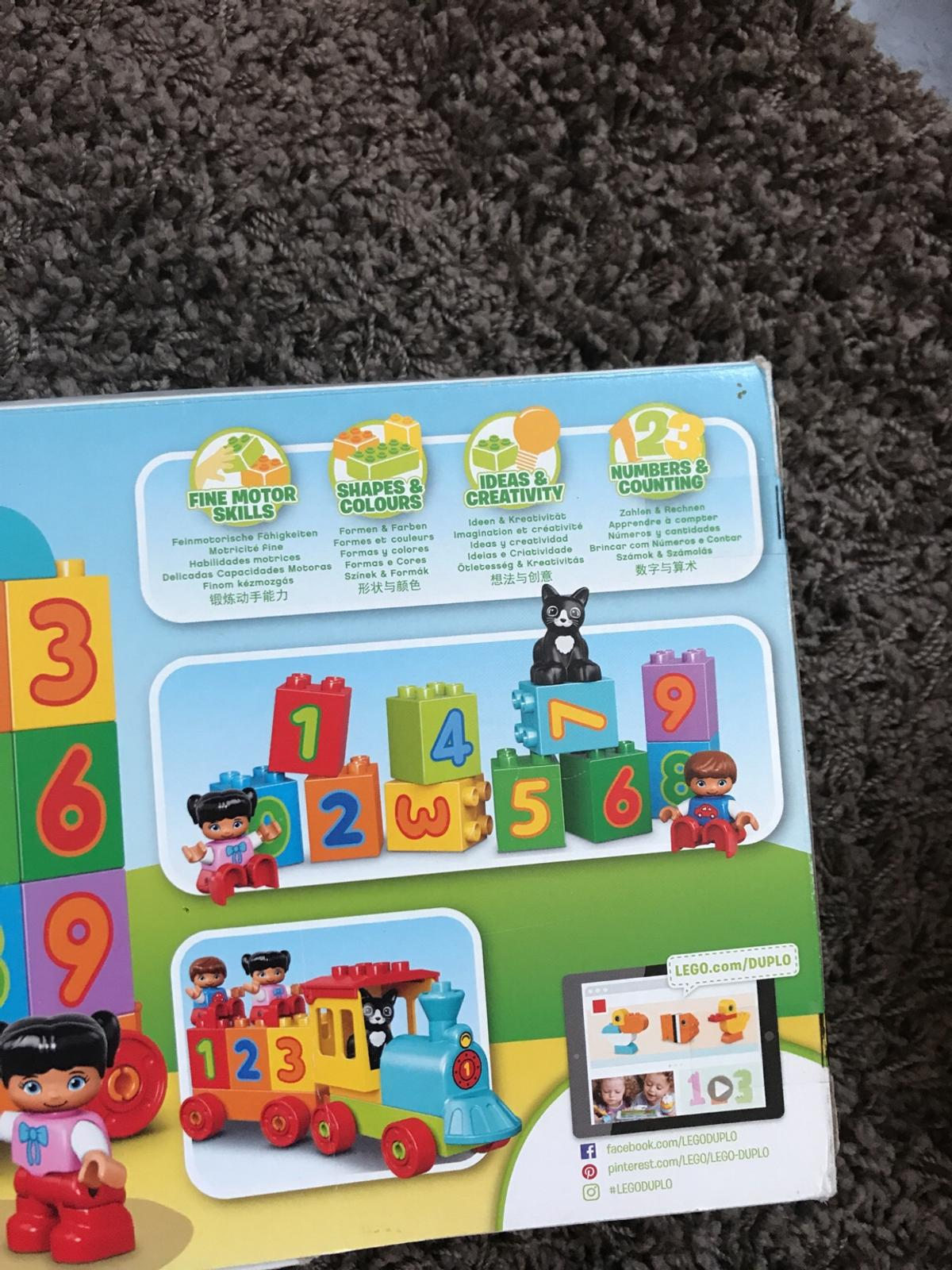 Duplo Lego Age 18 Months To 3 Yrs Old In B69 Sandwell For 300 For