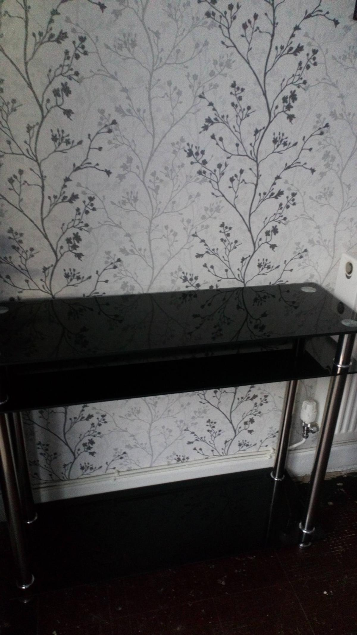 Console Table In St Helens For 10 00