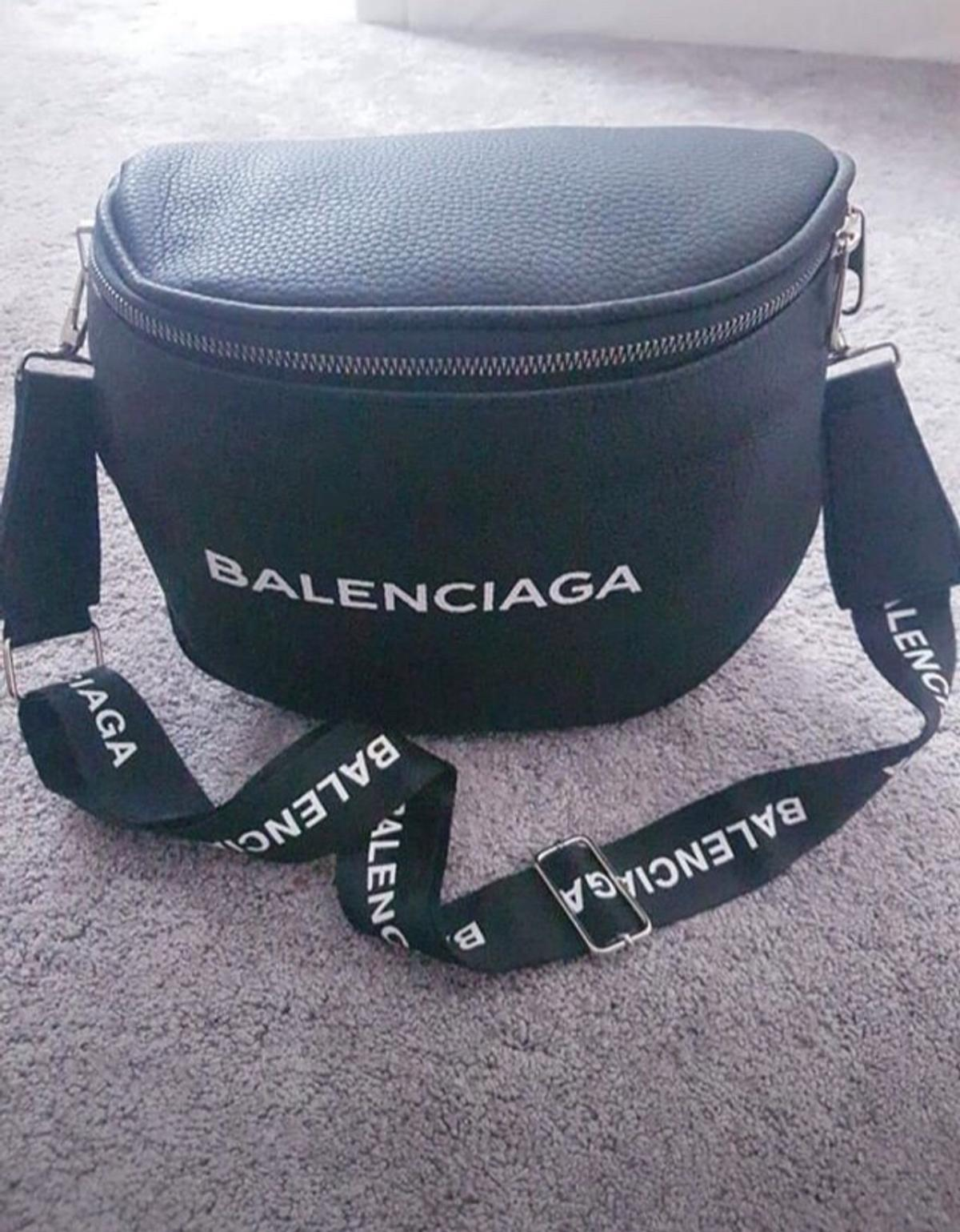 new appearance great discount sale new images of Balenciaga fanny/bum bag