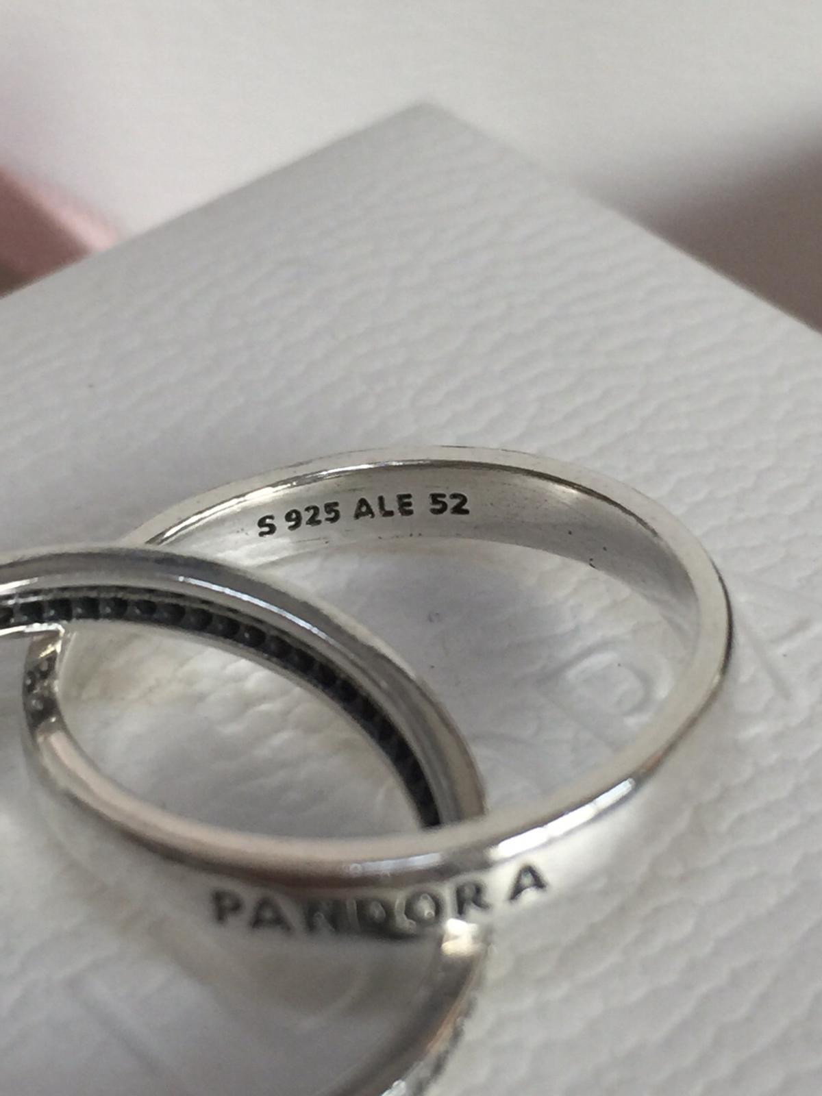 c2ca2536b Pandora Ring size 52, S925 ALE in LE10 Bosworth for £25.00 for sale ...