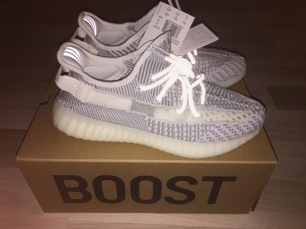Adidas Yeezy Boost 350 V2 Static 42 23 in 30952 Ronnenberg
