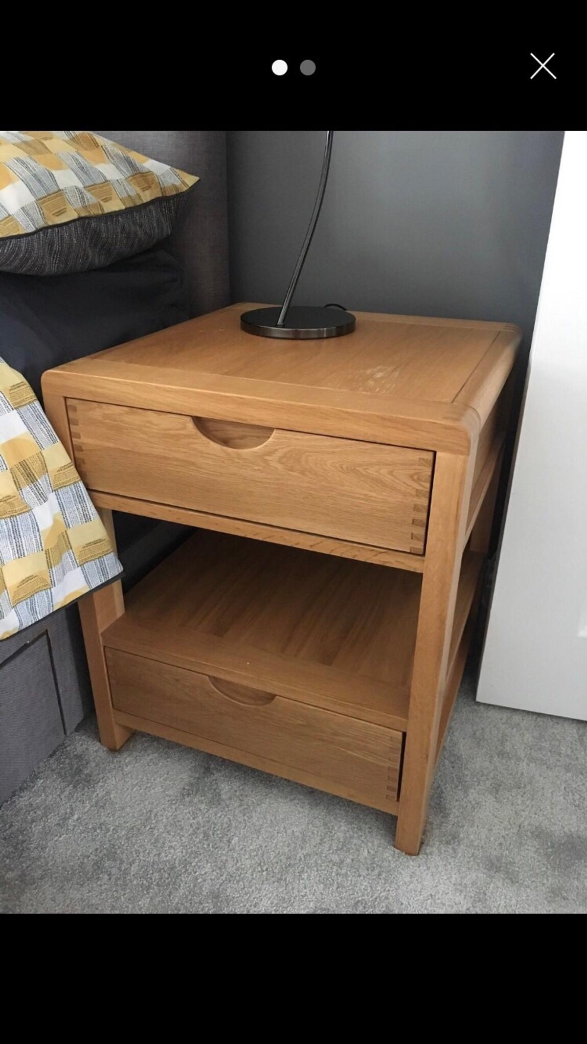 size 40 2dce9 64a9f 2 ercol bedside tables