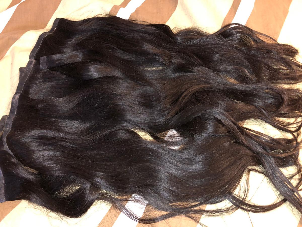 Clip in extensions echthaar kassel