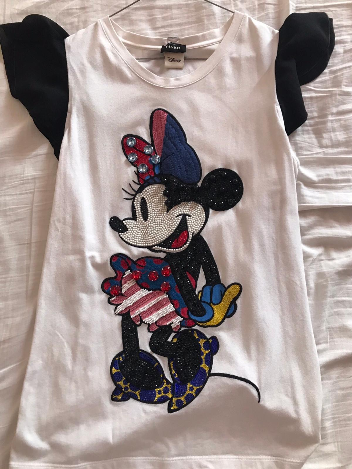 shopping footwear best choice Maglia Pinko taglia S Disney