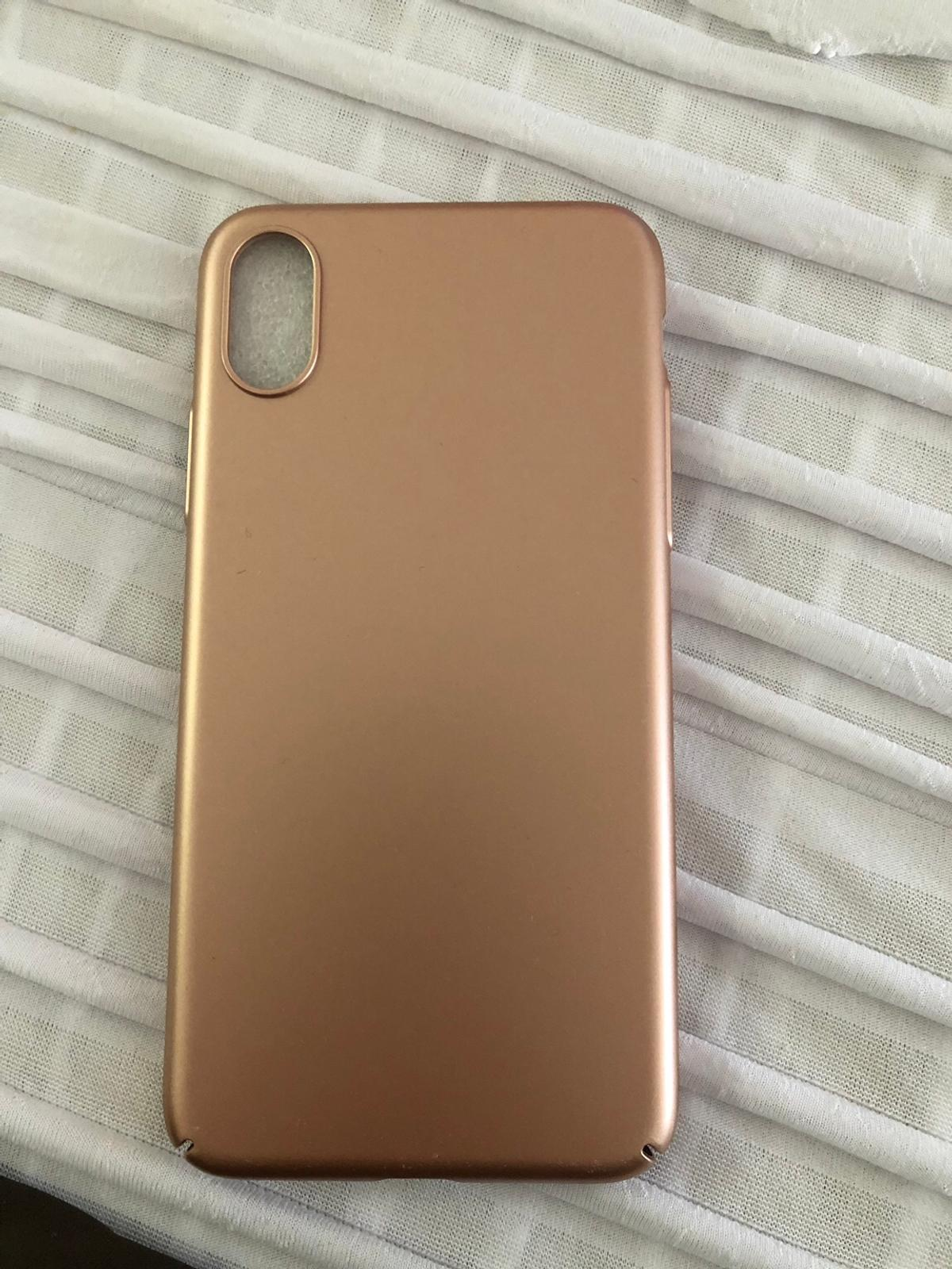 cover iphone x roma