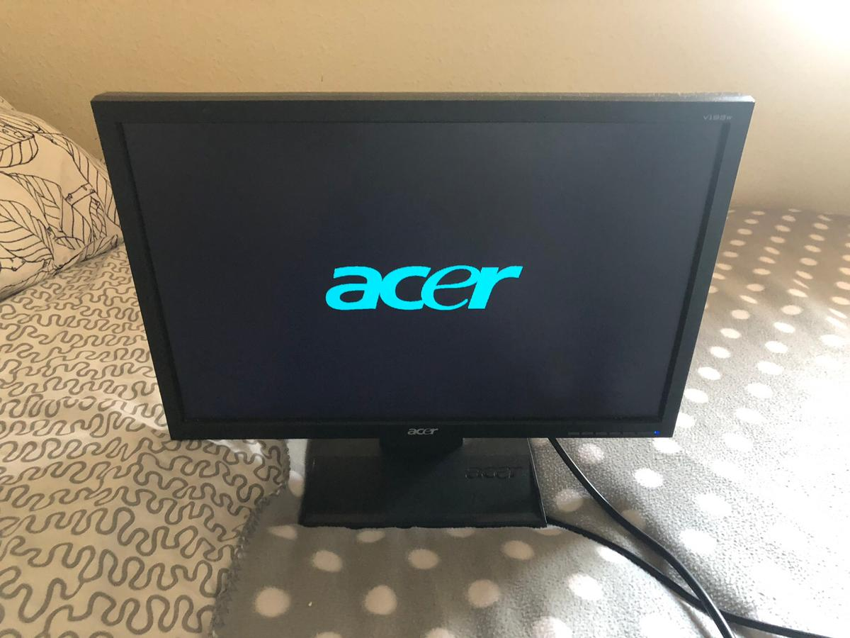 ACER V193W MONITOR DRIVER FOR WINDOWS DOWNLOAD