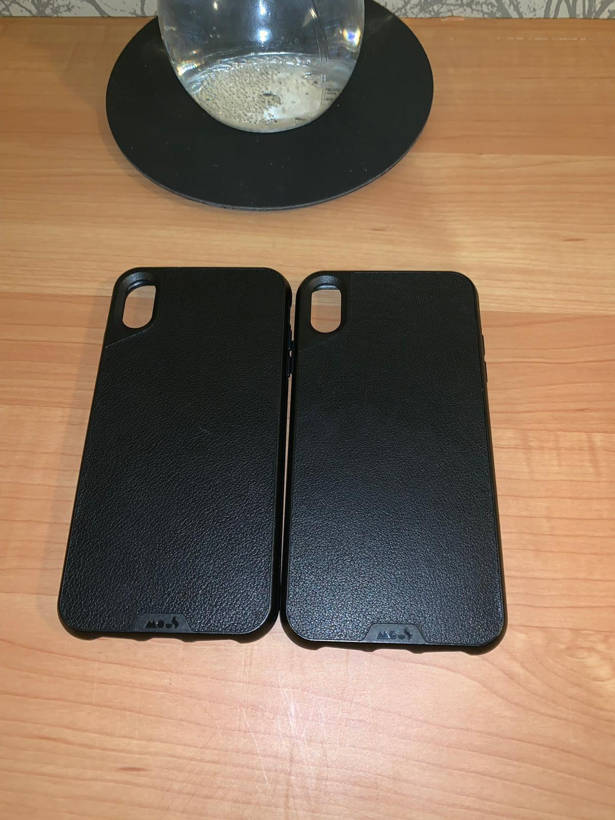mous case iphone xs max