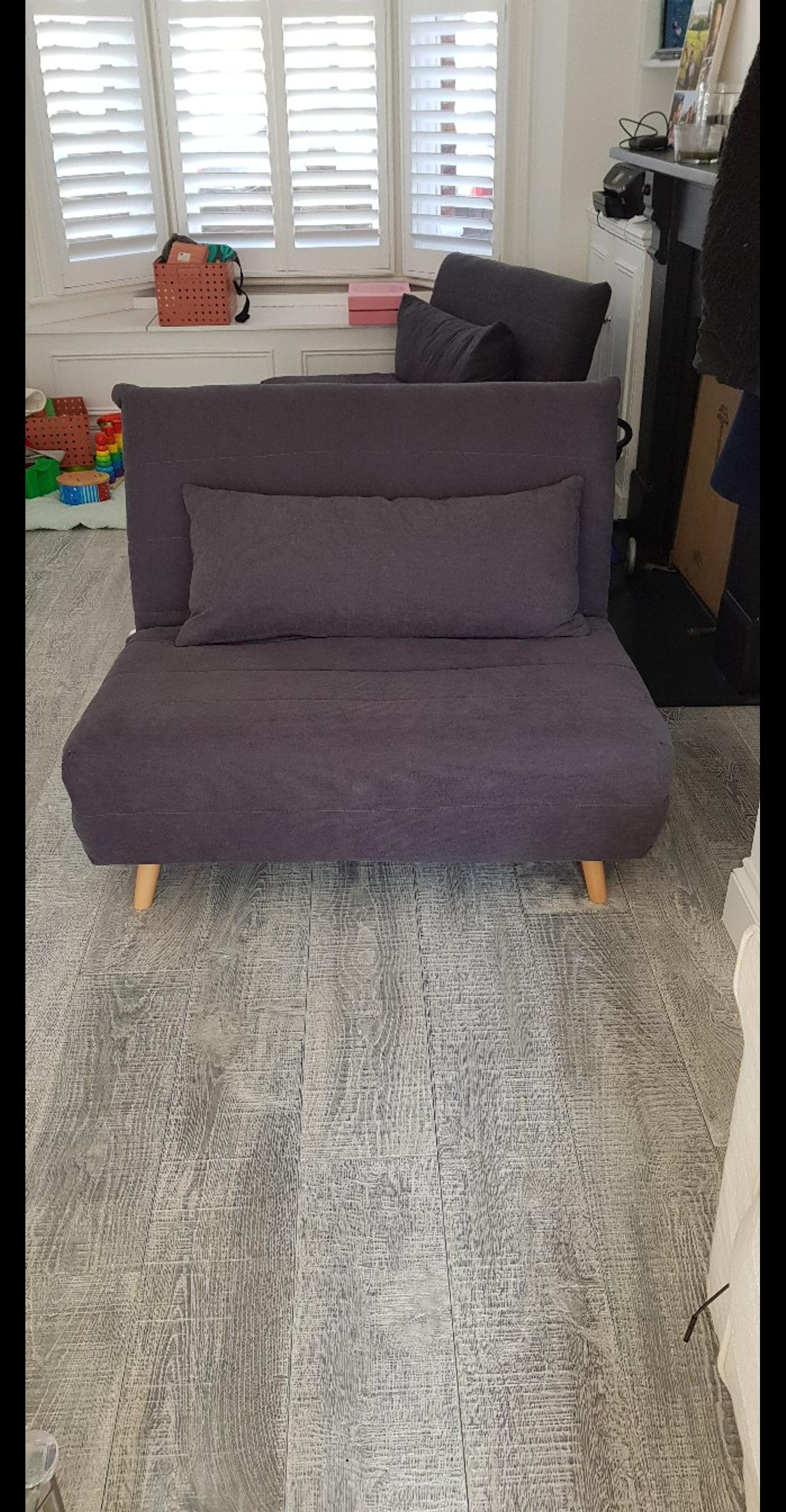 Maison Du Monde Nio Daybed Sofa Bed In Sw6 London For