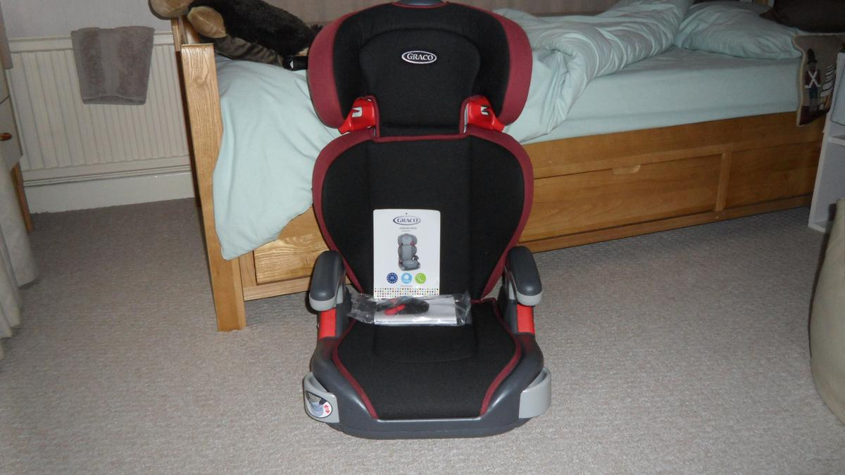 Child Car Seats in Luton for £10.00 for sale - Shpock
