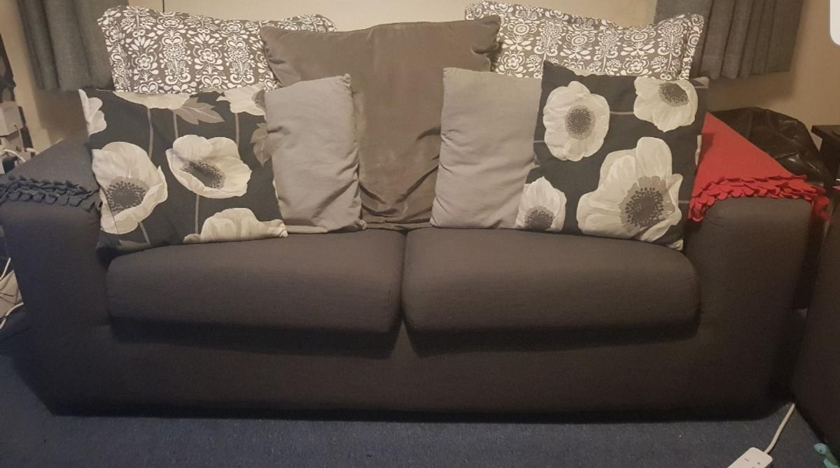 Sofa Bed In So15 Southampton For 125