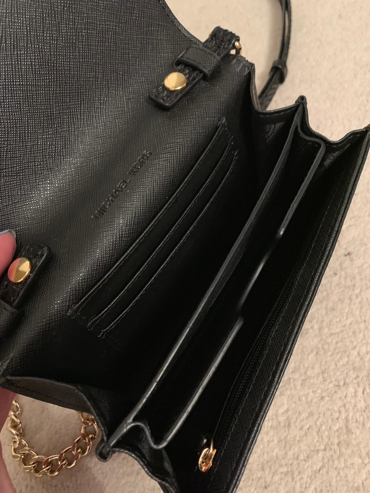 0cb0e7a53815 Genuine Michael Kors Clutch bag in B80-Avon for £40.00 for sale - Shpock