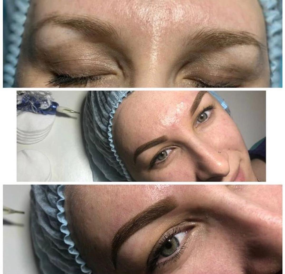 Microblading & permanent makeup tattoo £80 in SE20 London