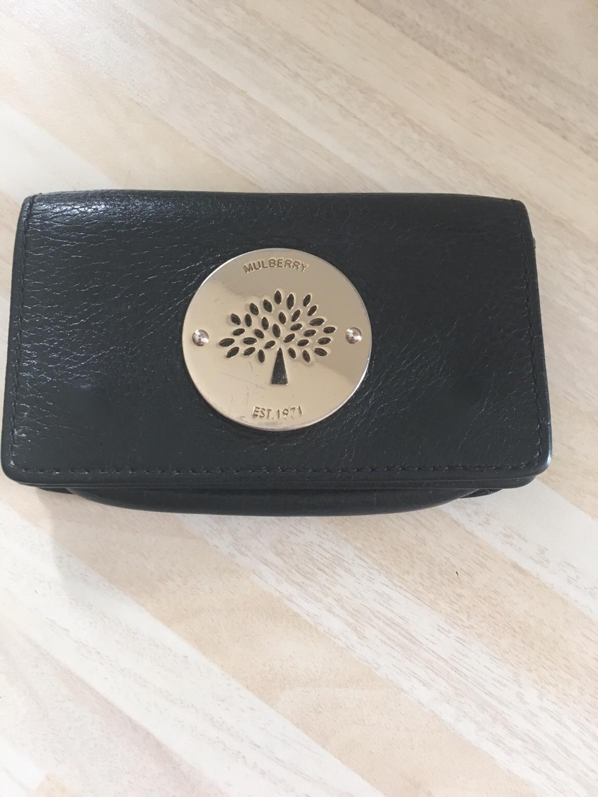 superior quality modern and elegant in fashion variety of designs and colors Genuine Leather Mulberry Coin Purse