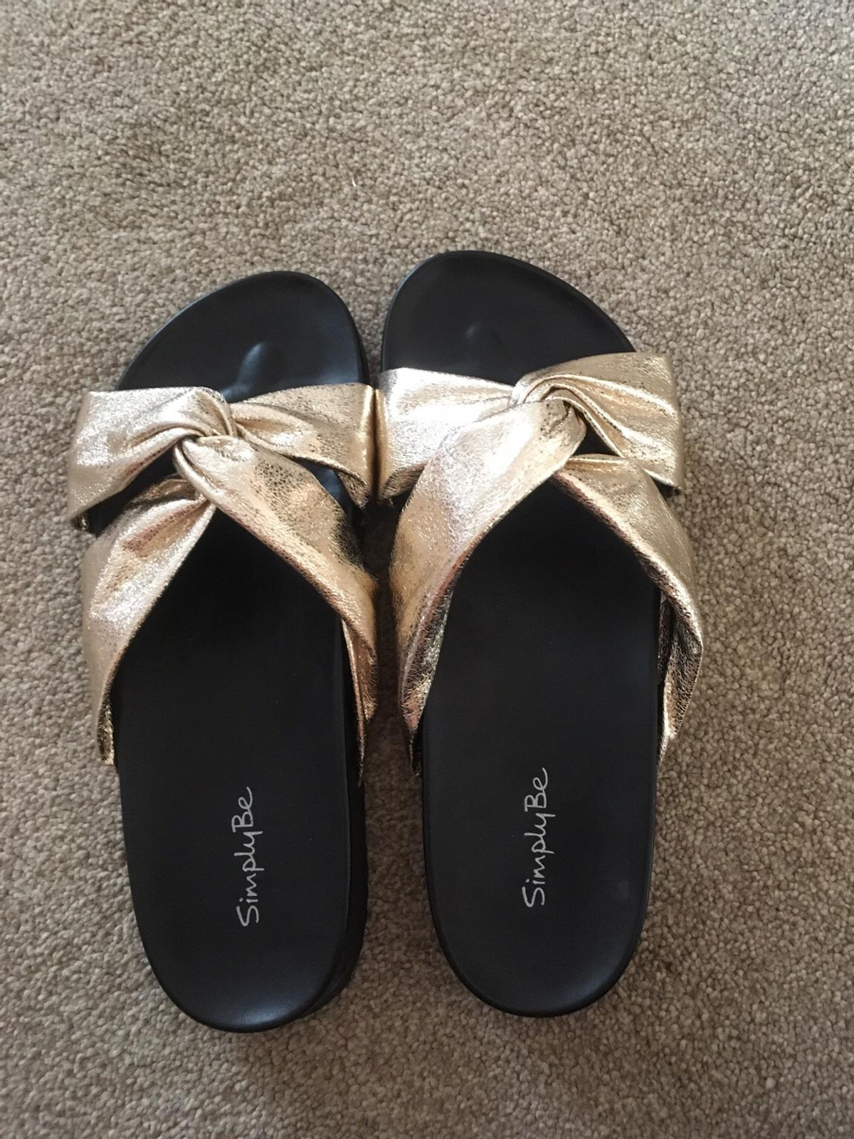 f58732c17 BRAND NEW SLIDERS size 8 in S62 Rotherham for £10.00 for sale - Shpock