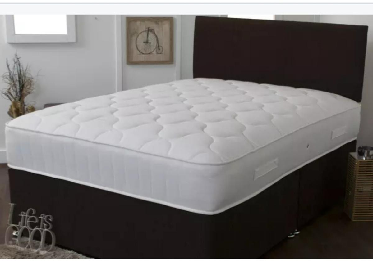 brand new 33fb4 bcd4d New King size Mattress 3000 pocket sprung