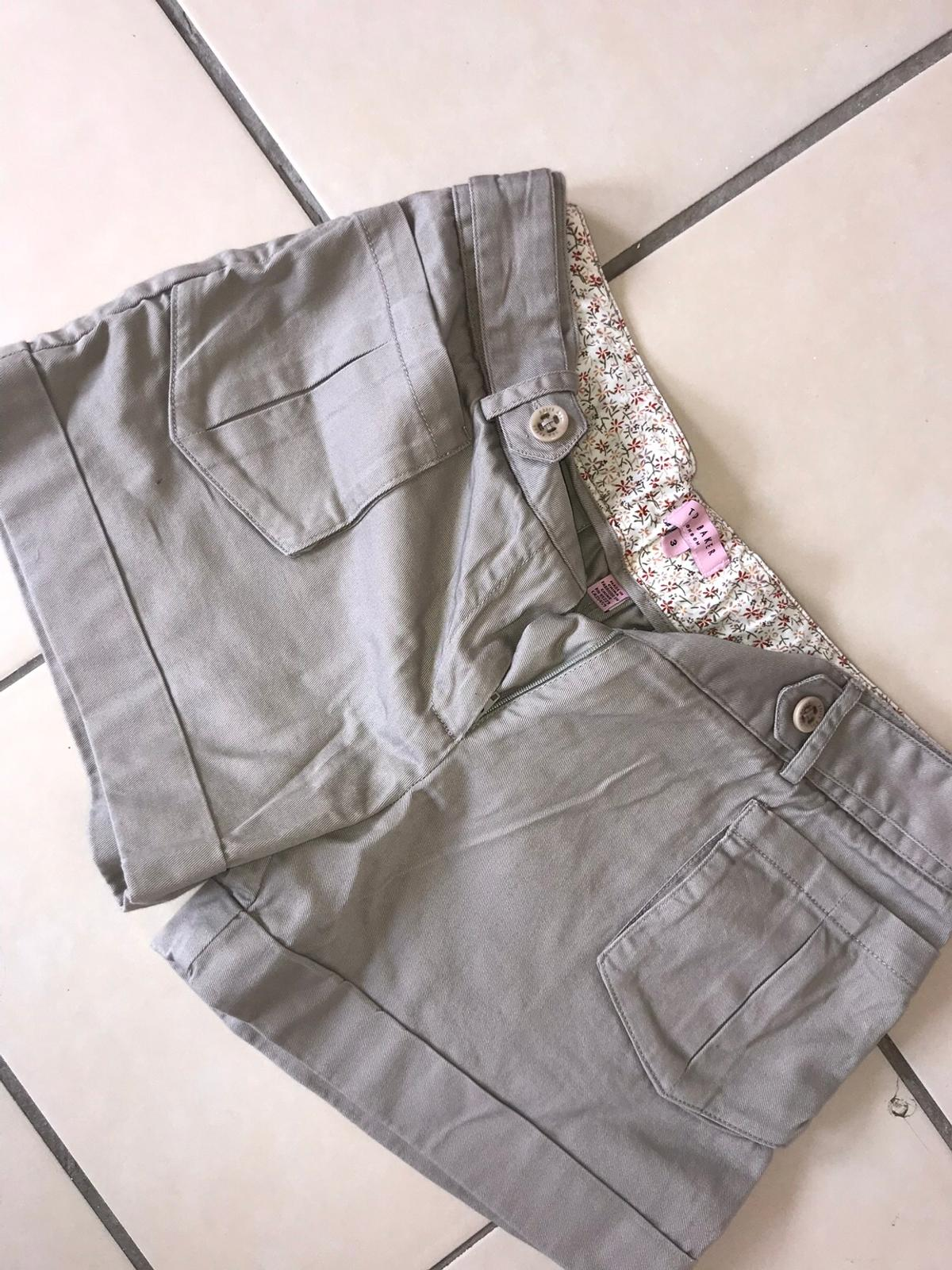 2049468e999c Ladies Ted Baker Sumner Shorts in NN3 Northampton for £10.00 for ...