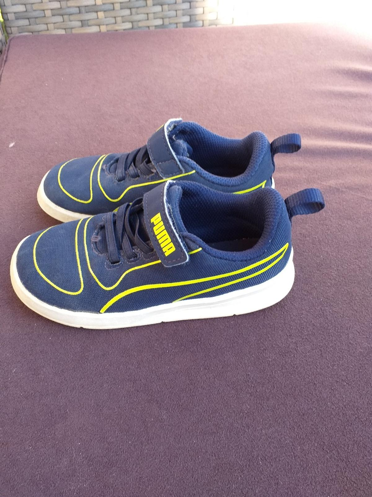 Puma Kinderschuhe in 8120 Peggau for €5.00 for sale | Shpock