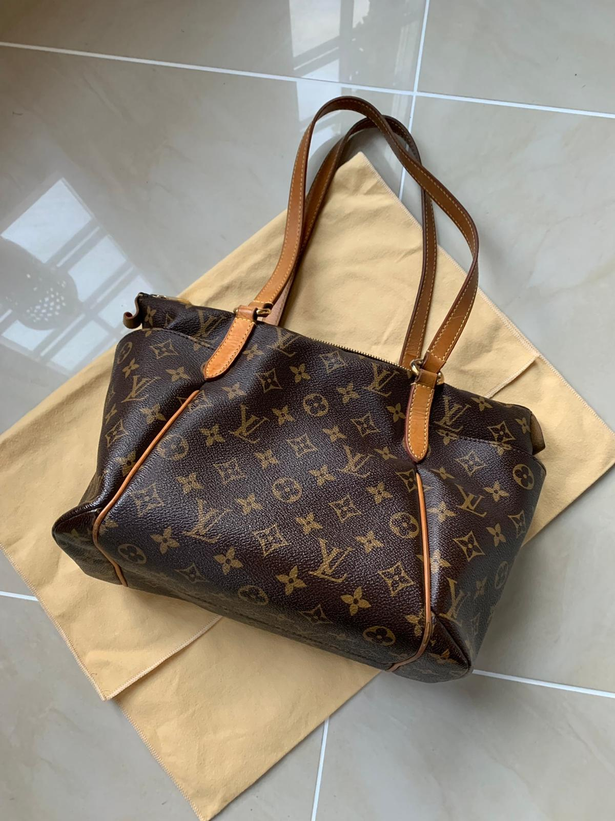 8b7acf93 Louis Vuitton Totally PM in KA7 Ayr for £400.00 for sale - Shpock