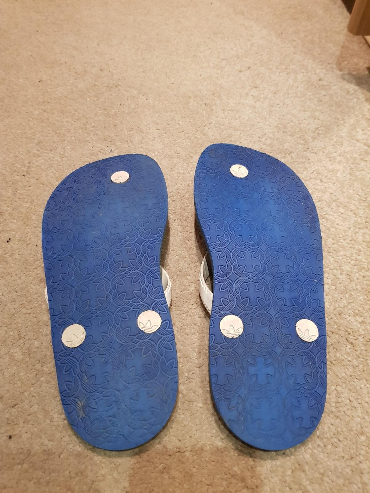34f4d3494 Adidas flip flops size 5 in Ashfield for £2.00 for sale - Shpock
