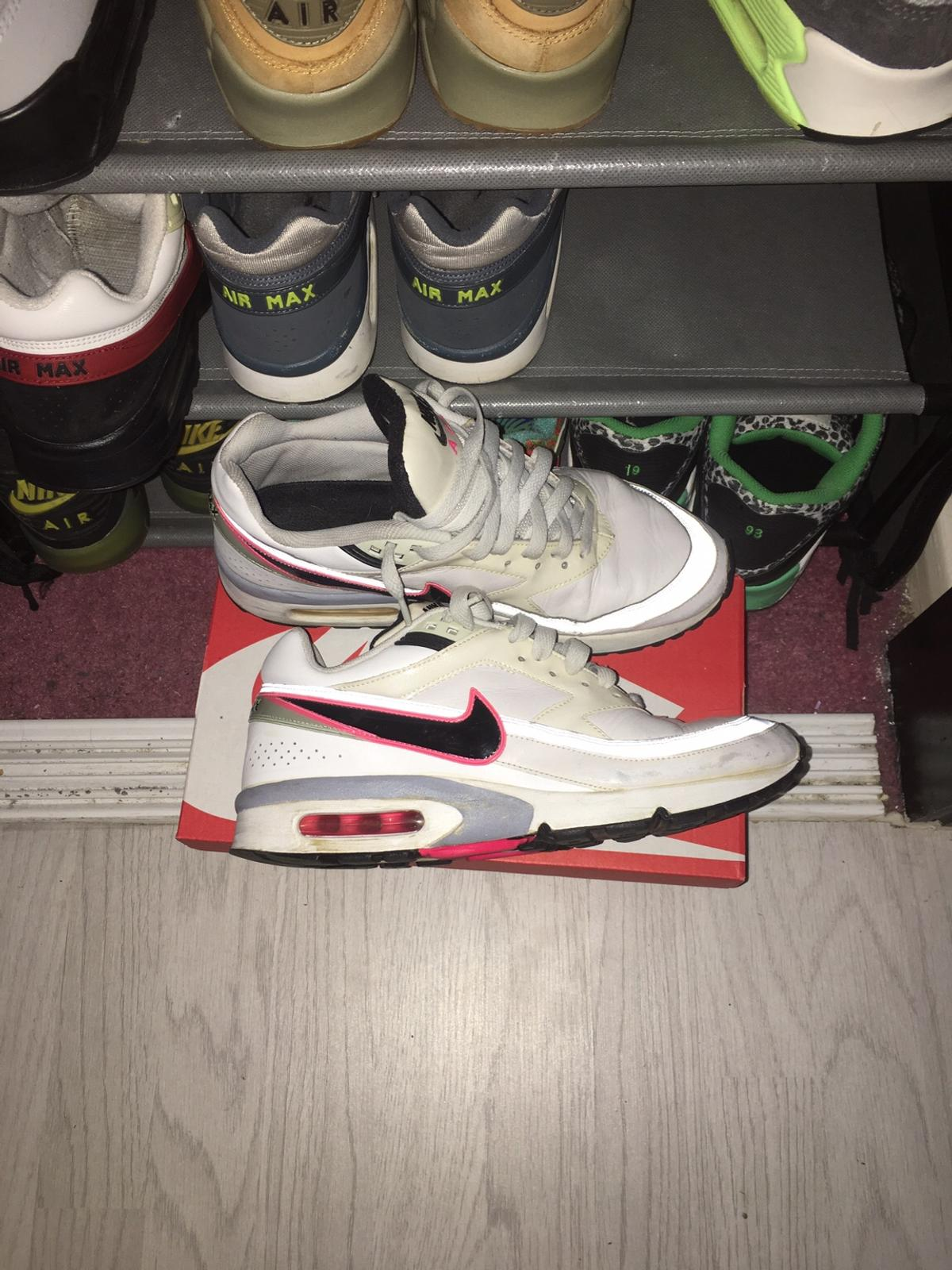 code promo 5f6cd c4845 Nike air max bw classics limited edition