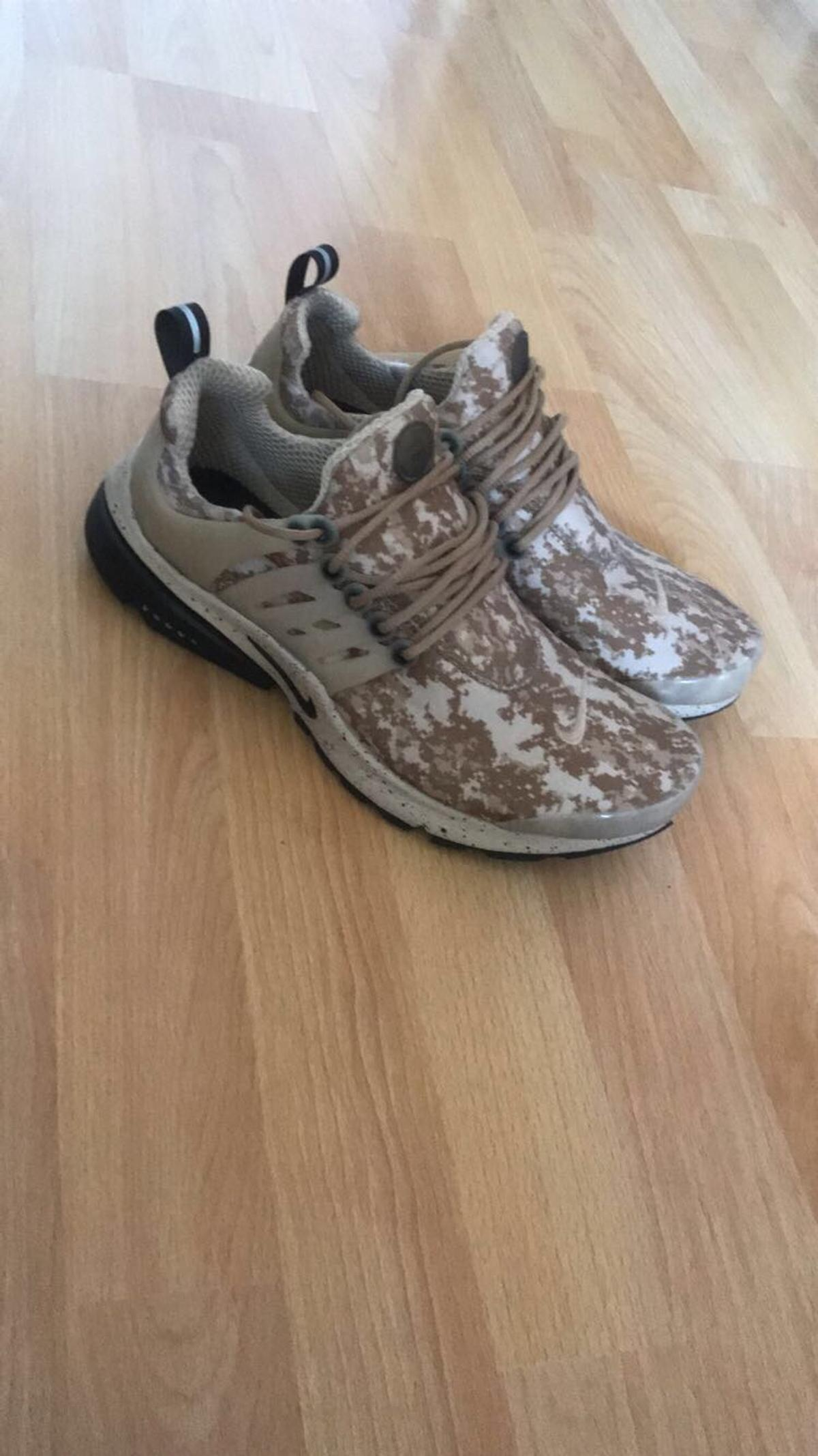 best sneakers 562ee e0d64 Nike Presto Digi Camo in 35457 Lollar for €130.00 for sale ...