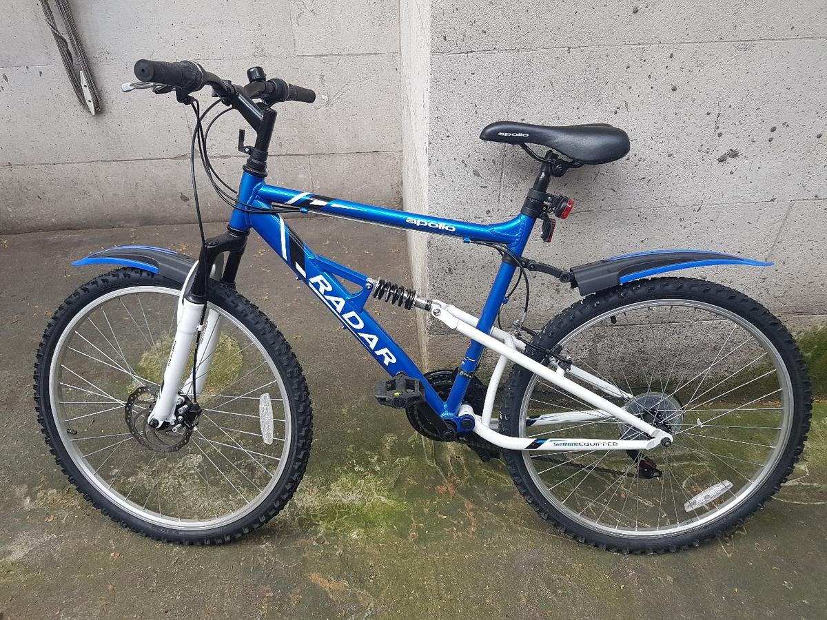 New Apollo Radar Mountain Bike In Sw1y London For 65 00 For Sale Shpock