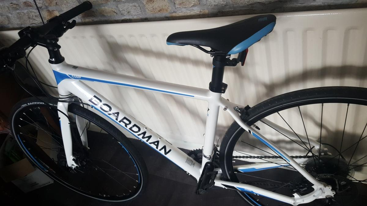 Boardman Hybrid Cycle X7 in CH1 Chester for £175 00 for sale - Shpock