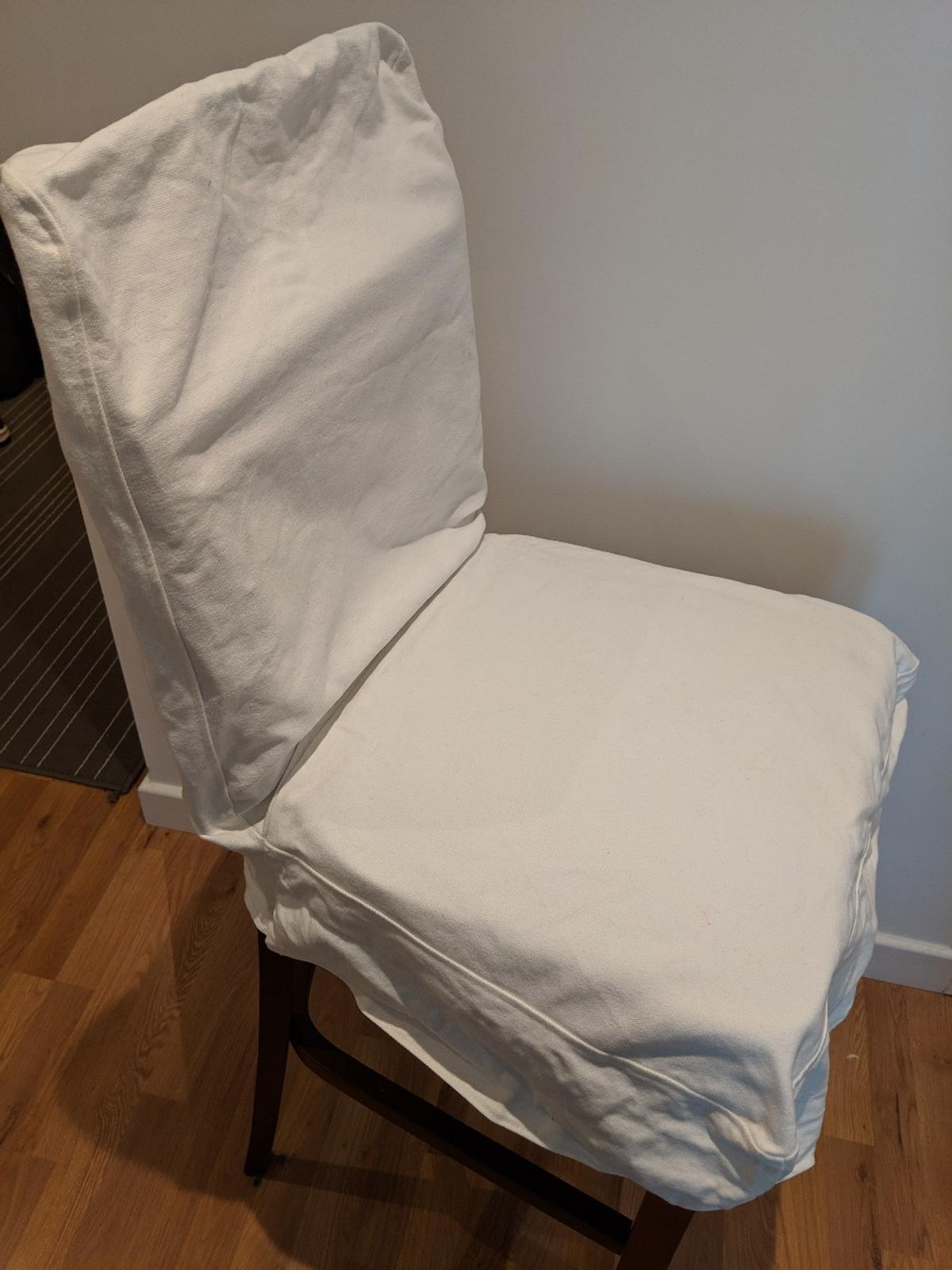 Wondrous 4 Ikea Chair Covers White Alphanode Cool Chair Designs And Ideas Alphanodeonline