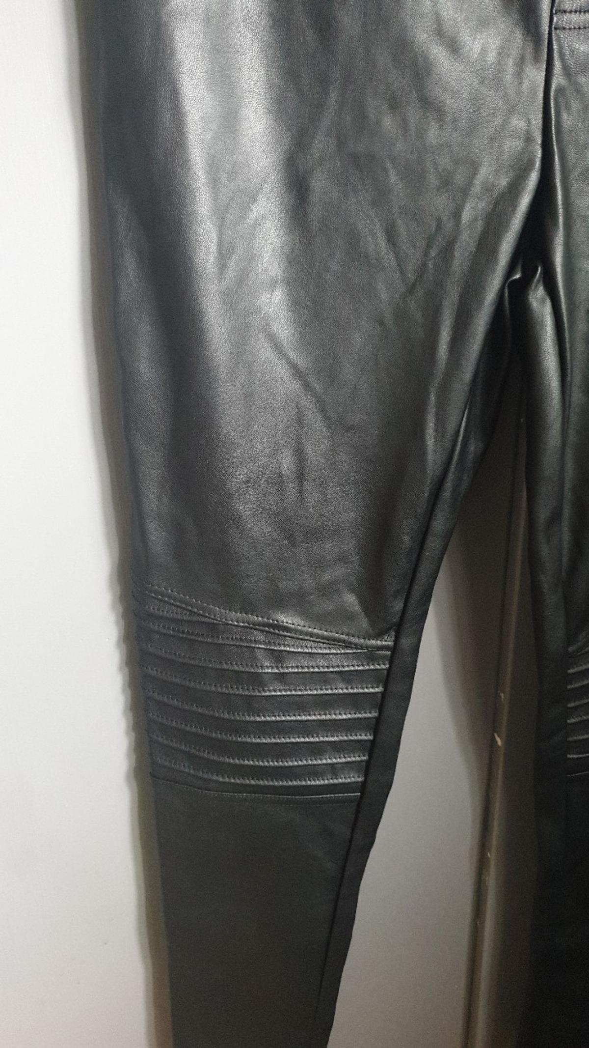 diversified in packaging sale online no sale tax leather look leggings