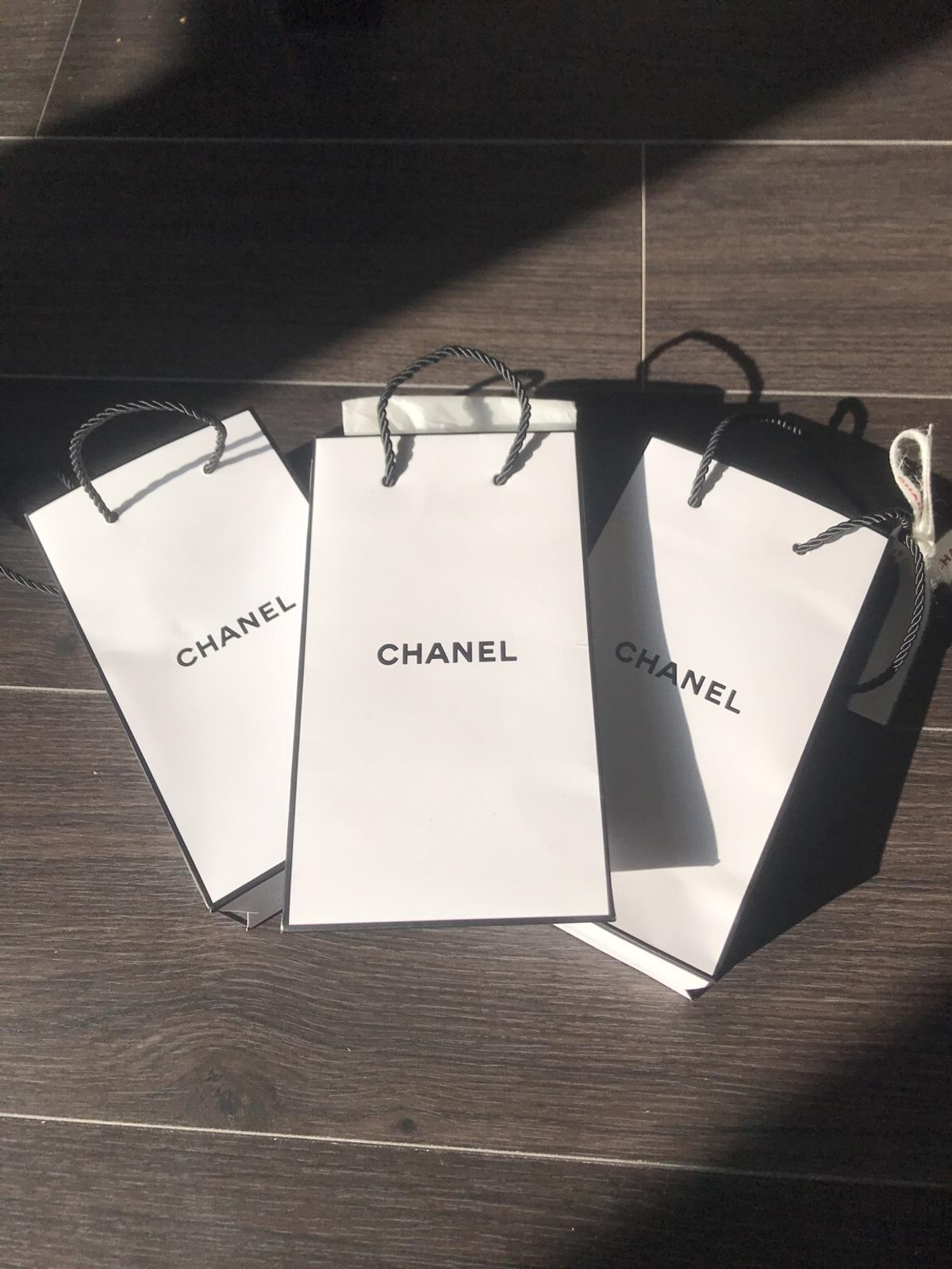 f5031b160b4cd9 Chanel Bags in CO1 Colchester for £2.50 for sale - Shpock
