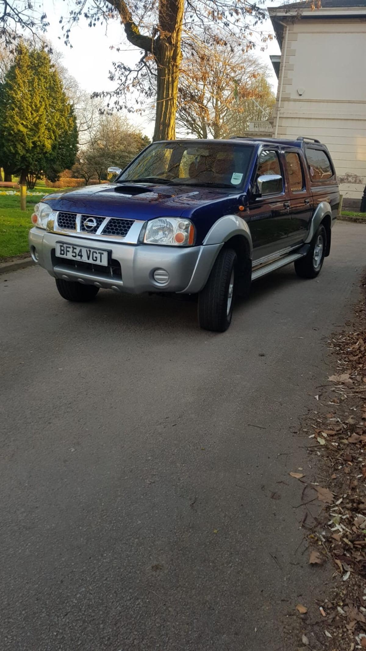 Nissan Navara D22 in B35 Birmingham for £2,650 00 for sale