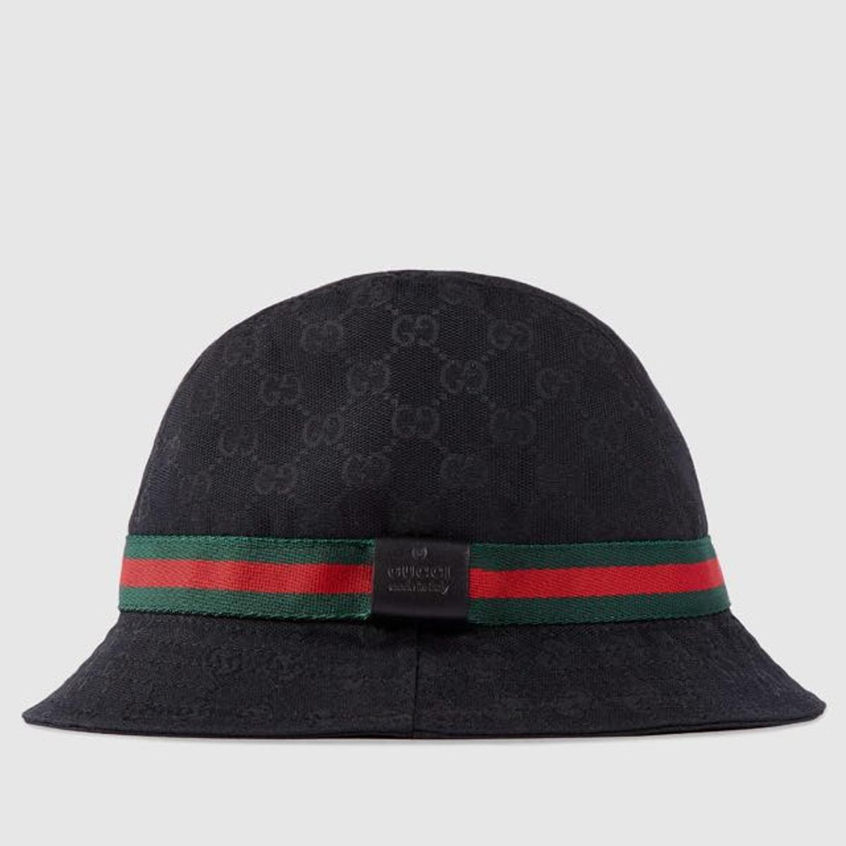 286399f4d gucci bucket hat (authentic)